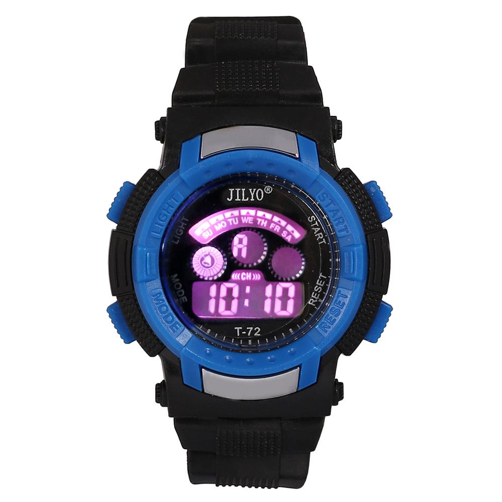 ساعت مچی دیجیتال مدل JIL 2530 - ME-AB             قیمت