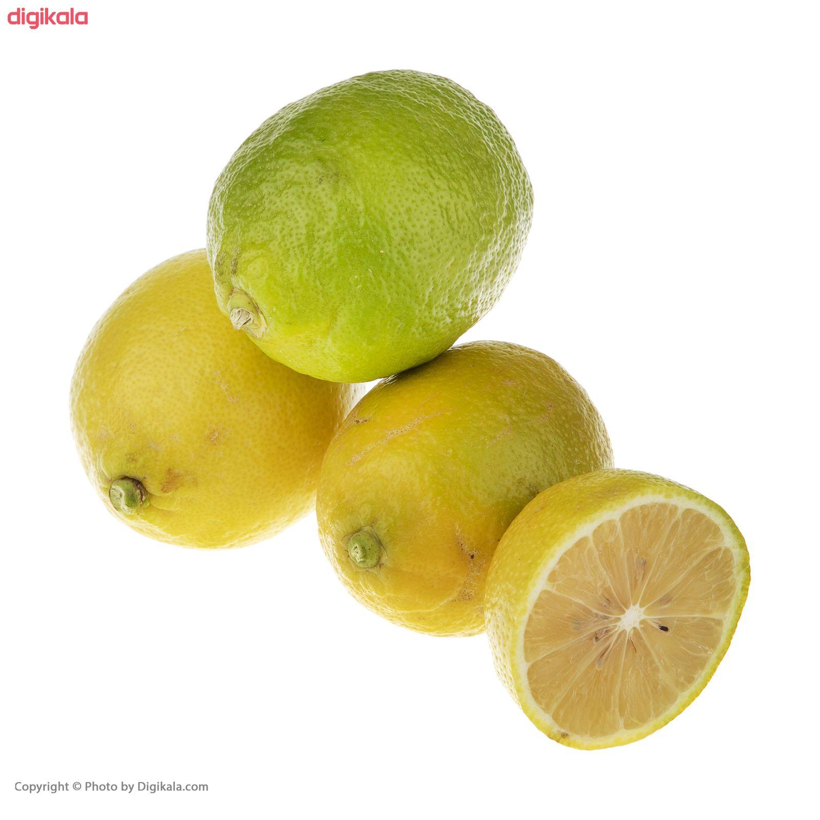 لیمو ترش سنگی فله - 500 گرم main 1 3