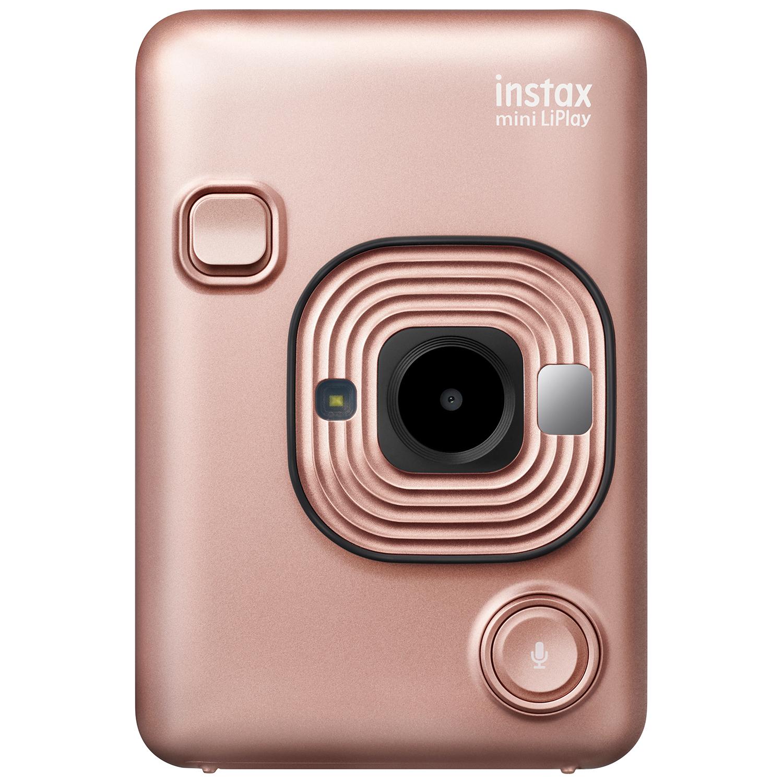 دوربین عکاسی چاپ سریع فوجی فیلم مدل Instax mini LiPlay