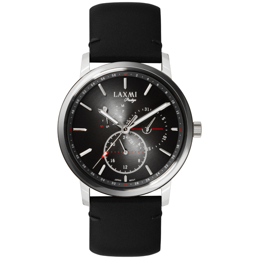 ساعت مچی عقربهای مردانه لاکسمی مدل 2-8097