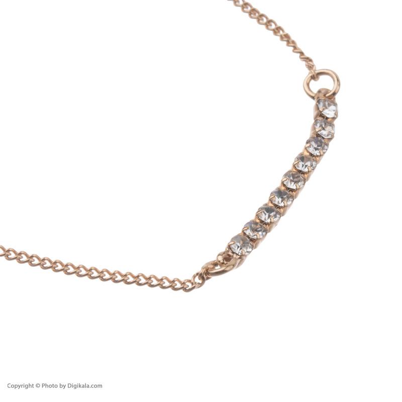 دستبند دخترانه اکسسورایز مدل 5045461847196