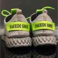 کفش اسکیت برد کفش سعیدی مدل Sa 8000 thumb 4