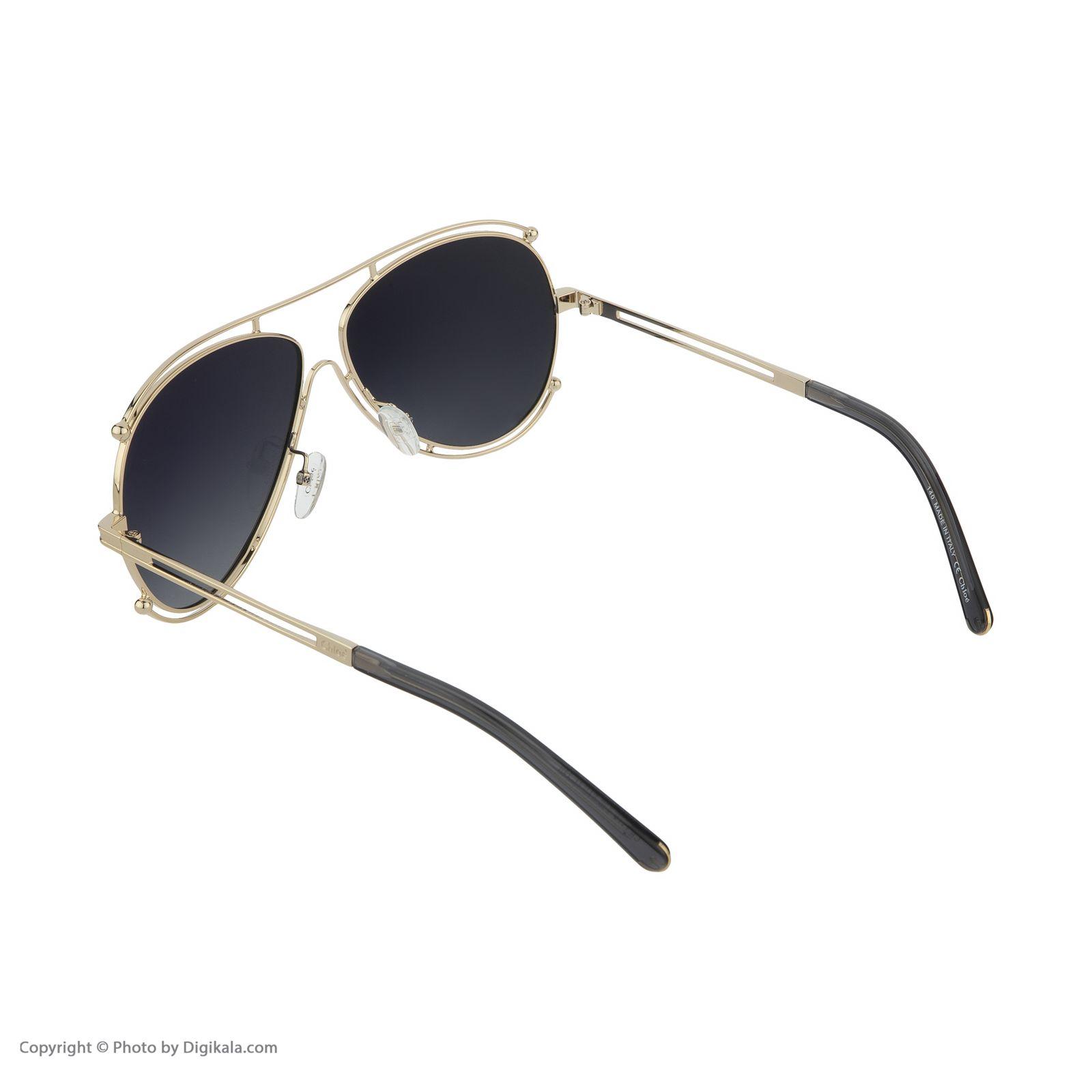 عینک آفتابی کلویی مدل 121s -  - 5