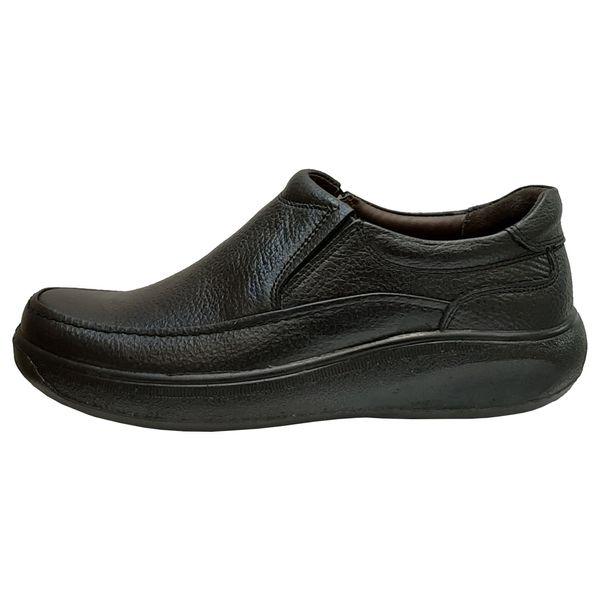 کفش طبی مردانه پاتکان مدل NIC2448