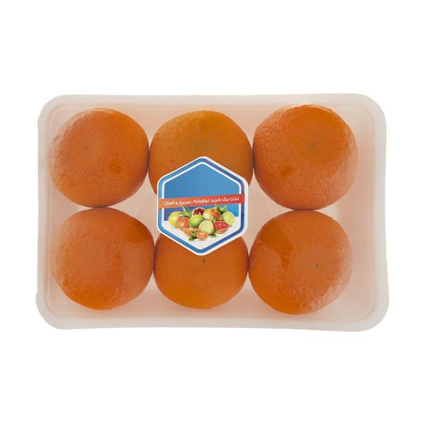 نارنگی کینو میوه پلاس - 1 کیلوگرم