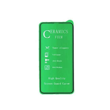 محافظ صفحه نمایش سرامیکی مدل AF9 مناسب برای گوشی موبایل اپل Iphone Xs Max