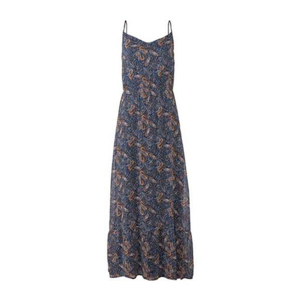 پیراهن ساحلی زنانه اسمارا مدل 4859743