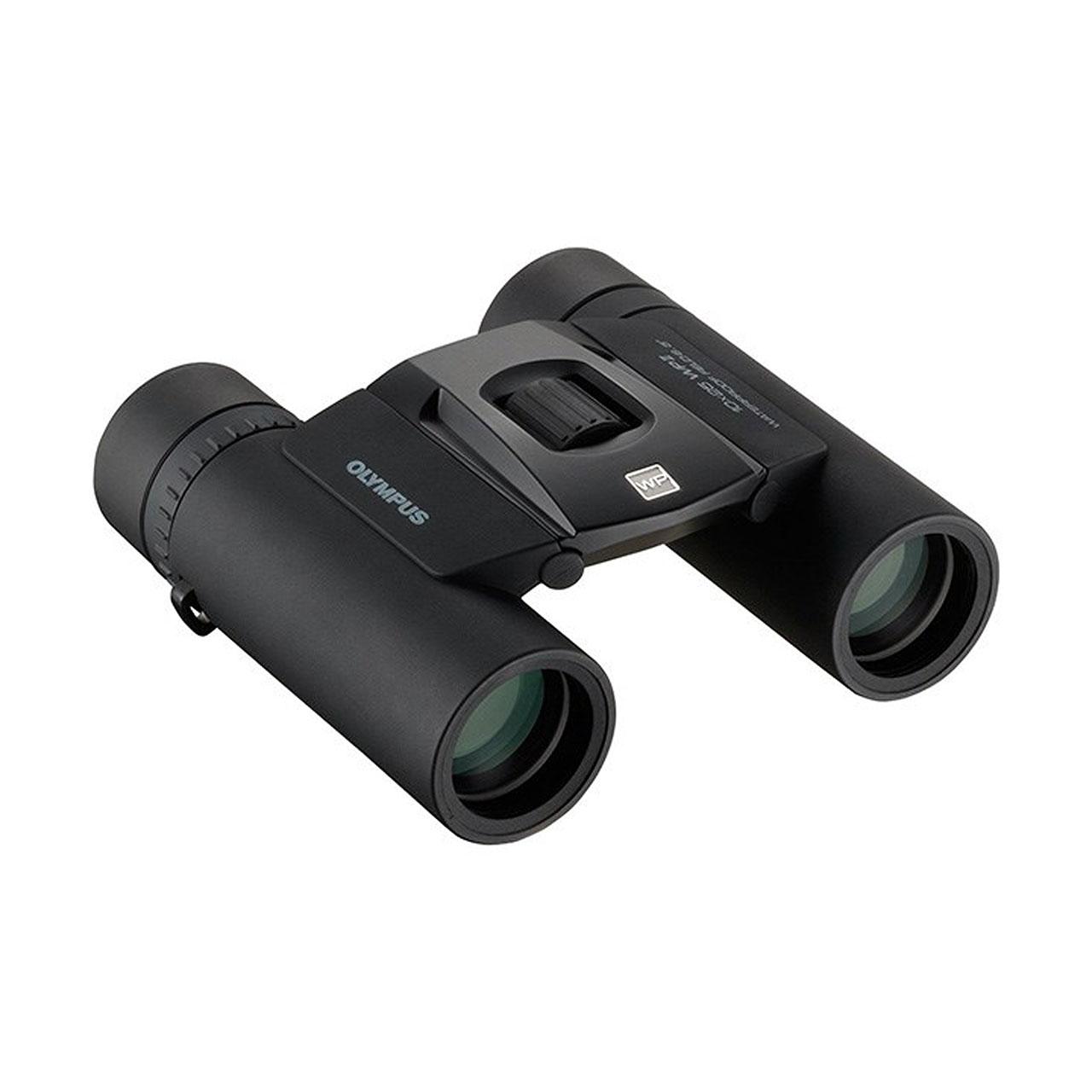 دوربین دو چشمی الیمپوس مدل 10X25 WP II