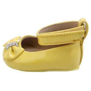 کفش نوزادی دخترانه مدل 11138