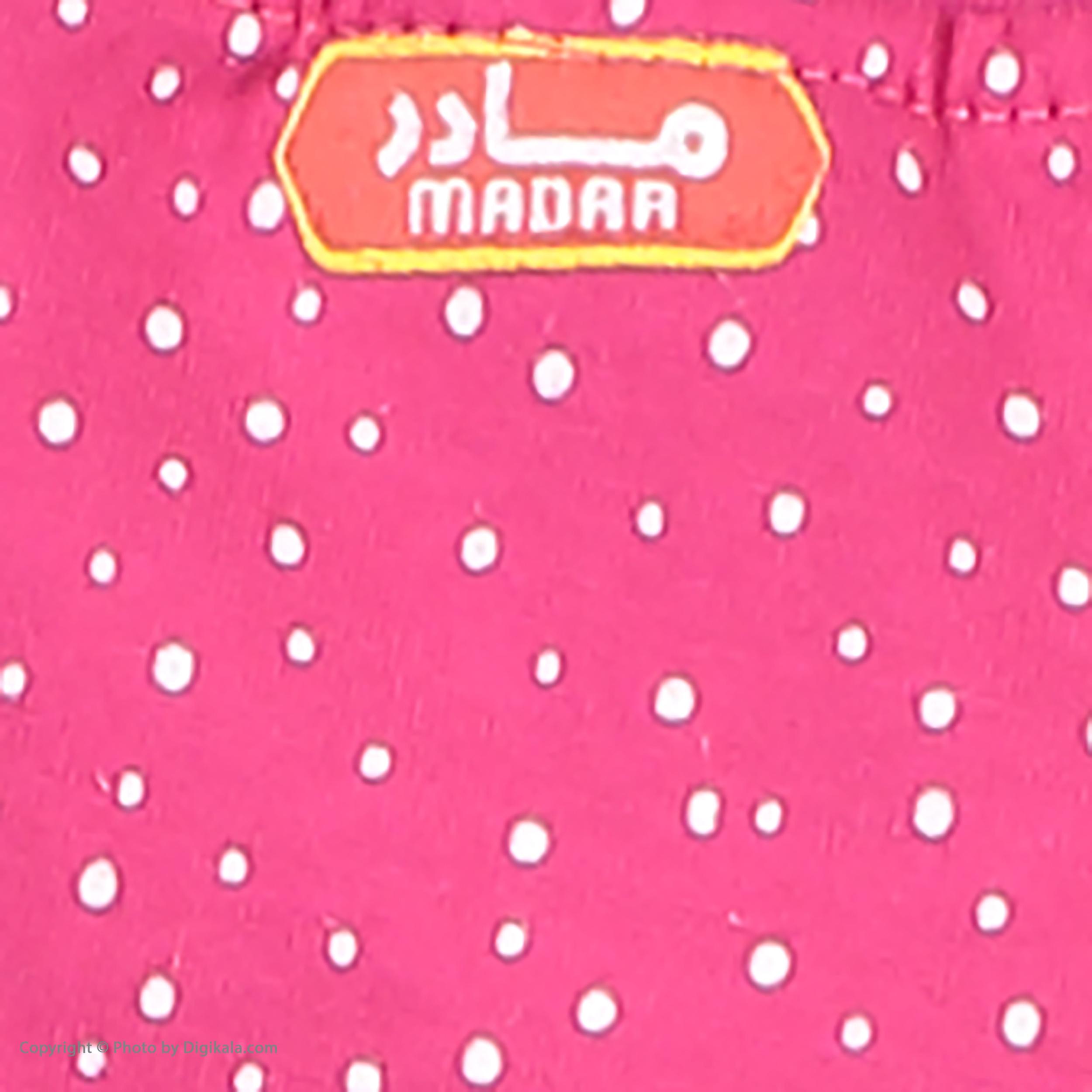 ست تی شرت و شلوارک راحتی زنانه مادر مدل 2041102-54 -  - 12