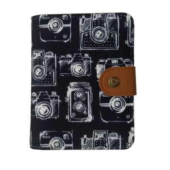 کیف پول بچگانهمدل دوربین کد 207
