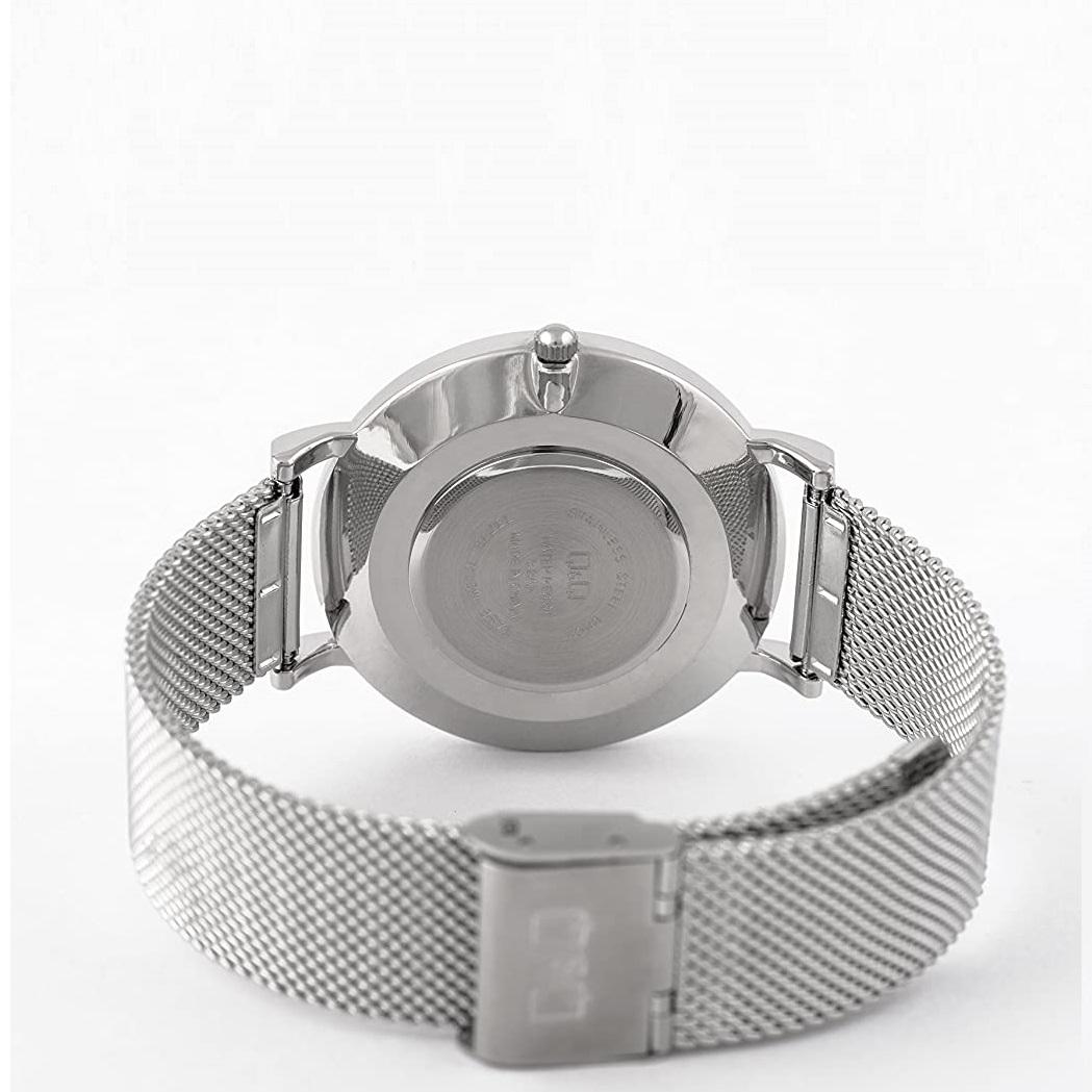 ساعت مچی عقربه ای زنانه کیو اند کیو مدل qa21j212y              خرید (⭐️⭐️⭐️)