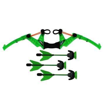 تیر و کمان مدل storm bow مجموعه 4 عددی