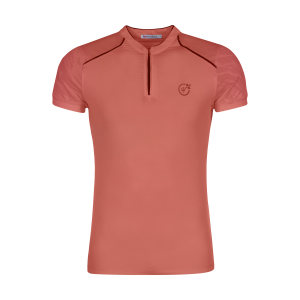 تی شرت ورزشی زنانه هالیدی مدل 808604-LIGHT PINK
