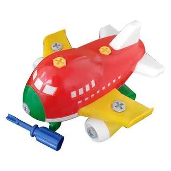 ساختنی مدل هواپیما کد 132