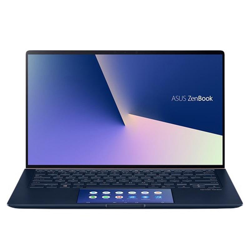 لپ تاپ  14 اینچی ایسوس مدل Zenbook UX434FQ-NP