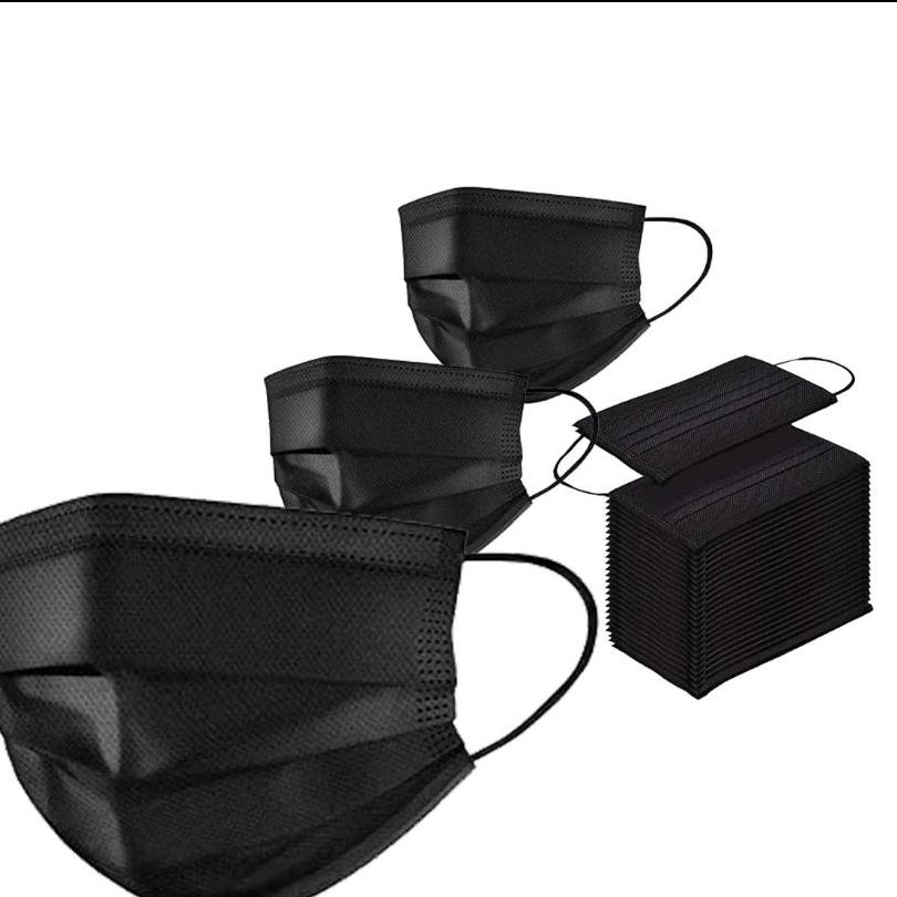 ماسک تنفسی مدل ۲۲ مجموعه ۵۰ عددی