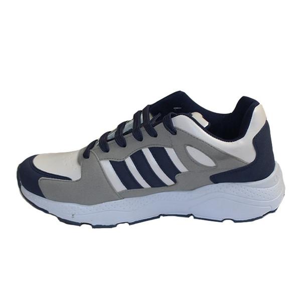 کفش مخصوص پیاده روی مردانه ويوا کد 134