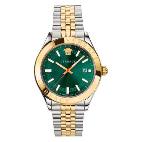 ساعت مچی عقربهای مردانه ورساچه مدل VEVK006 20