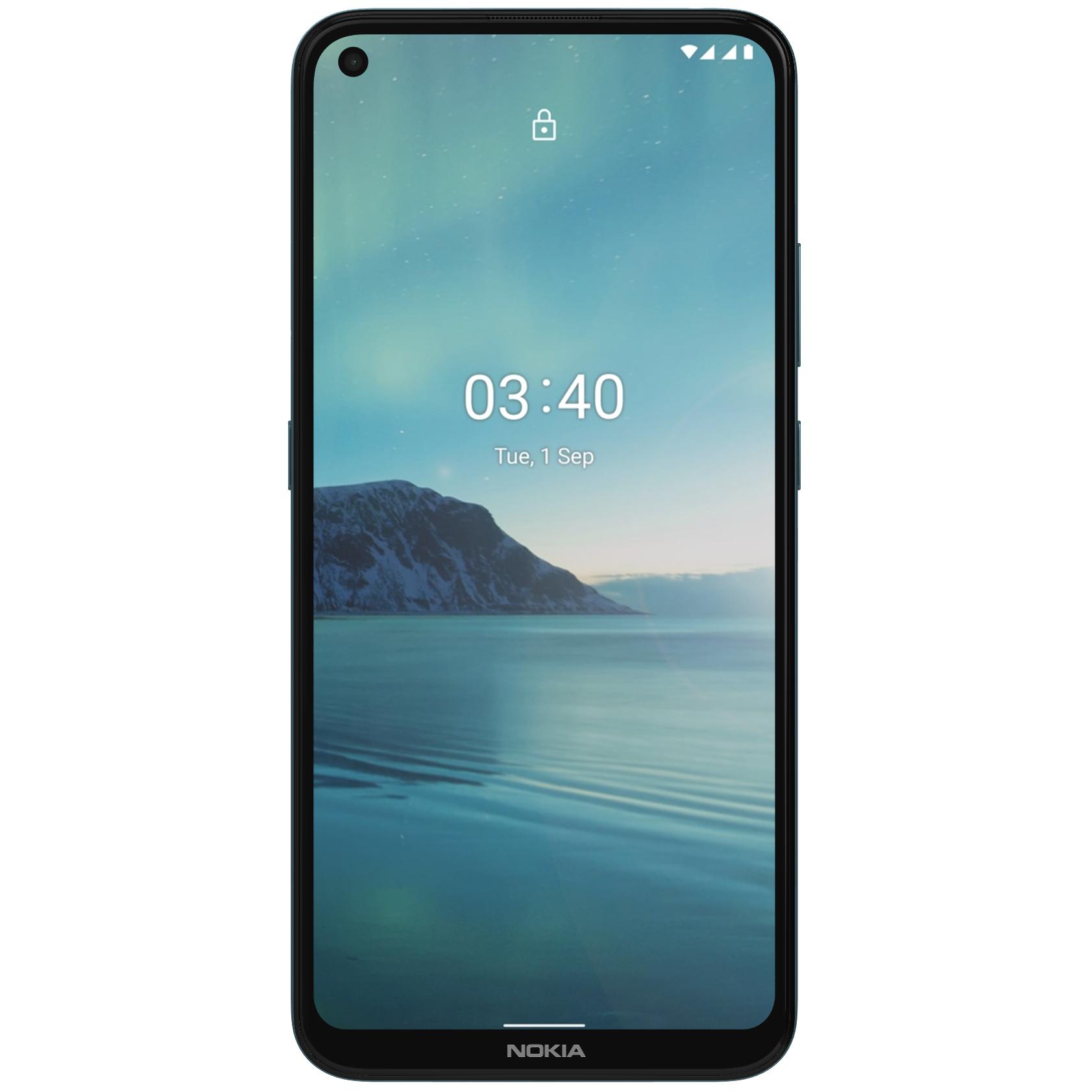 مشخصات، قیمت و خرید گوشی موبایل نوکیا مدل 3.4 دو سیم کارت ظرفیت 64 گیگابایت  و رم 3 گیگابایت | دیجیکالا