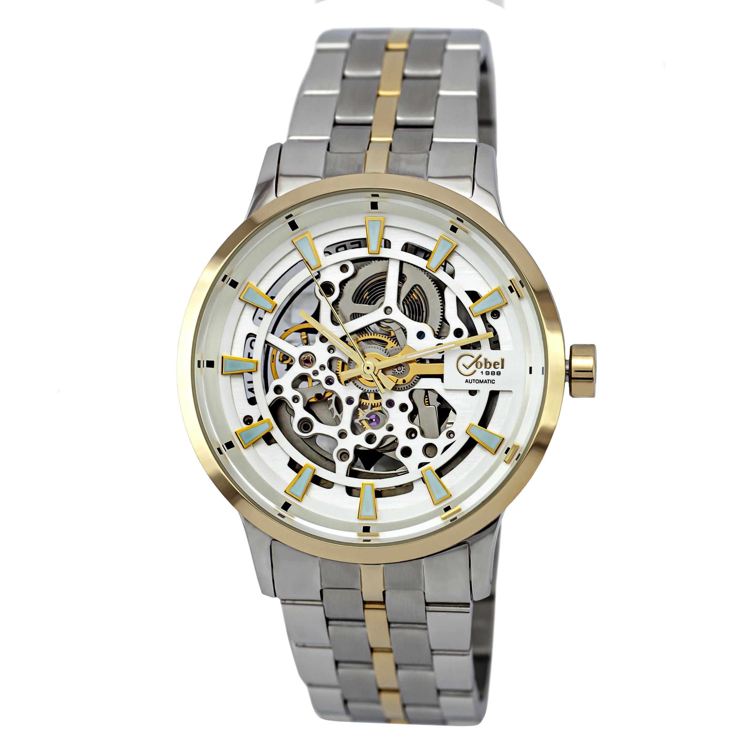 ساعت مچی عقربه ای زنانه کوبل مدل 6087JGWO
