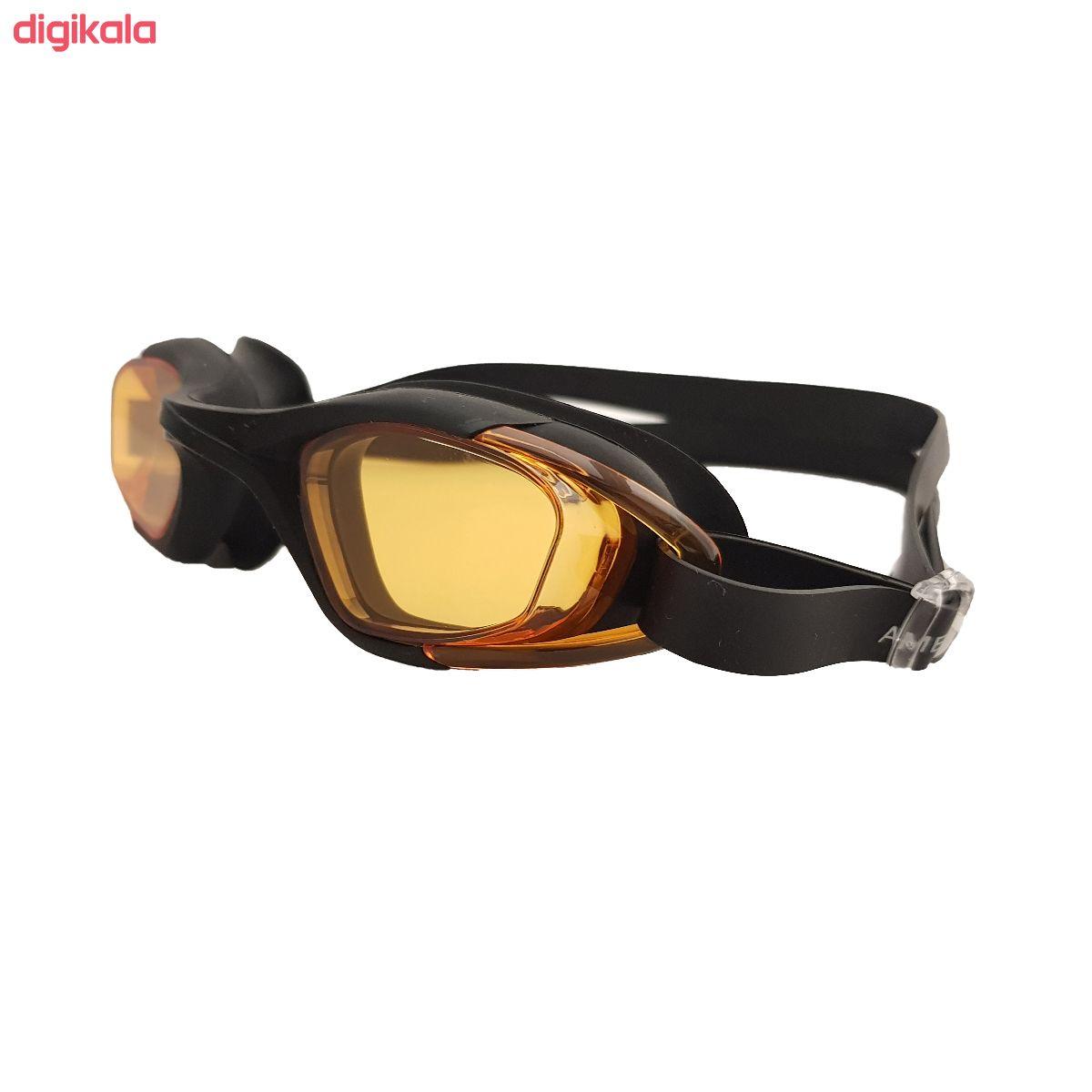 عینک شنا اکوا پرو مدل AMERAGE main 1 1