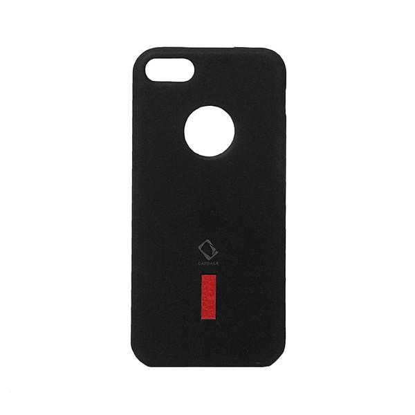 کاور  کپدیس مدل Soft Jacket مناسب برای گوشی موبایل اپل Iphone 5G /5S