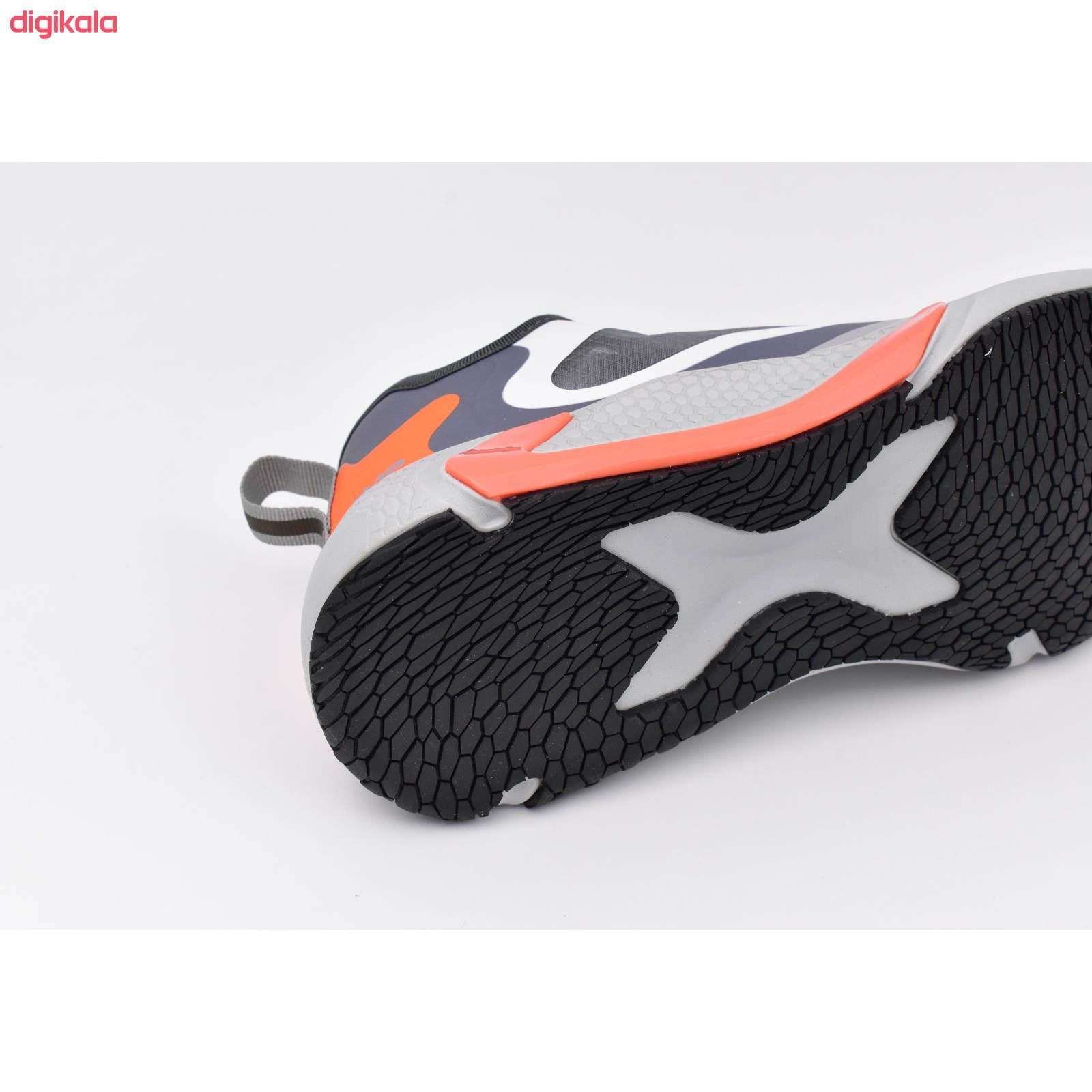 کفش پیاده روی مردانه پاما مدل ساموئل کد G1421 main 1 10
