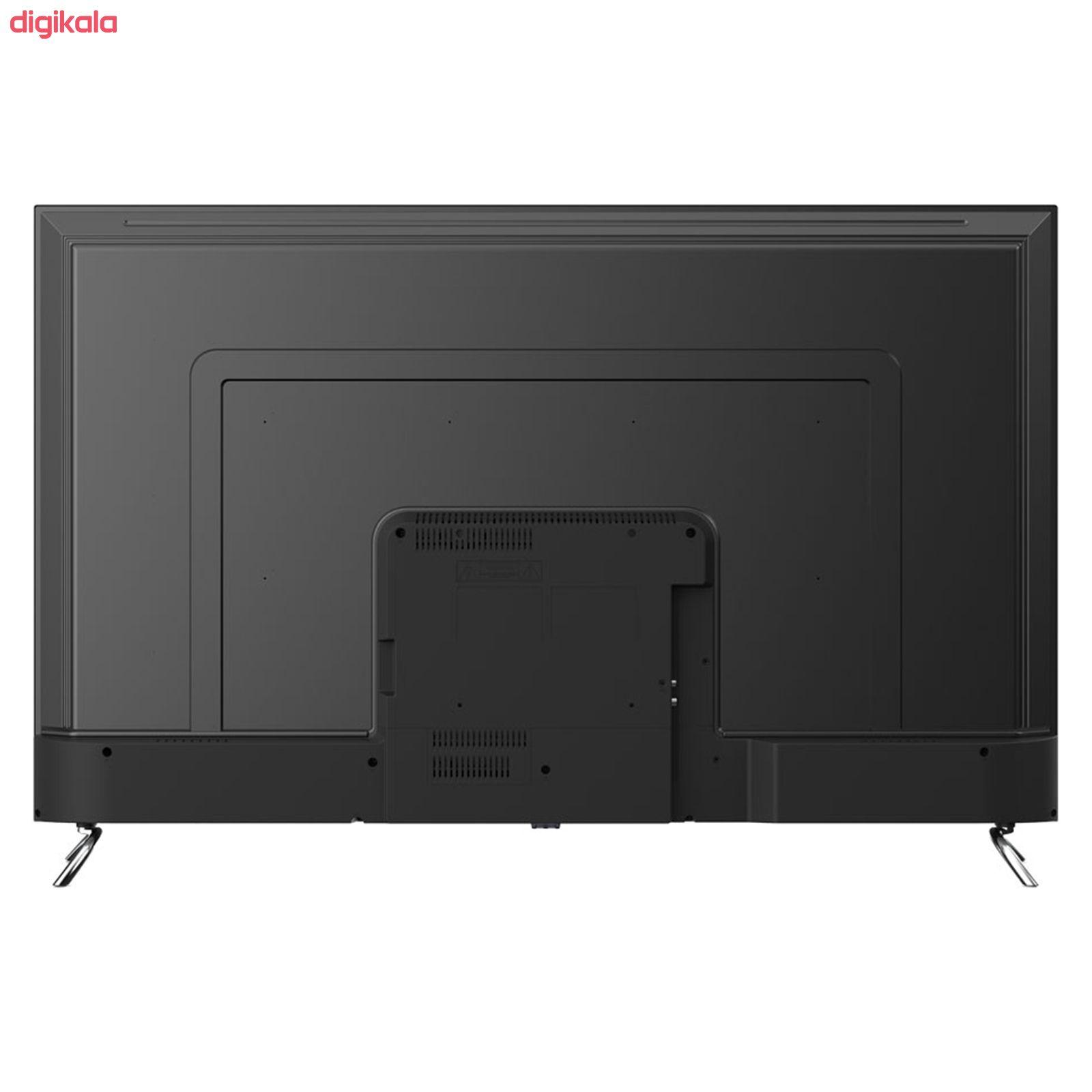 تلویزیون ال ای دی هوشمند جی پلاس مدل GTV-50KU722S سایز 50 اینچ main 1 5