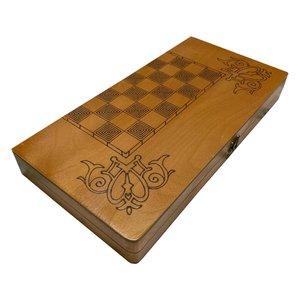 صفحه شطرنج مدل Mal