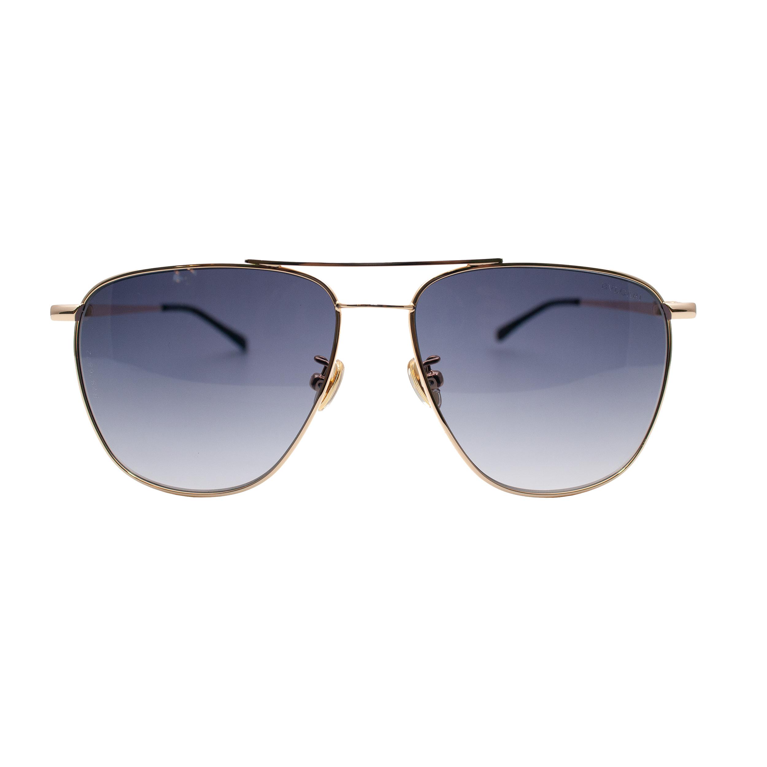 عینک آفتابی بولگاری مدل BV 6089