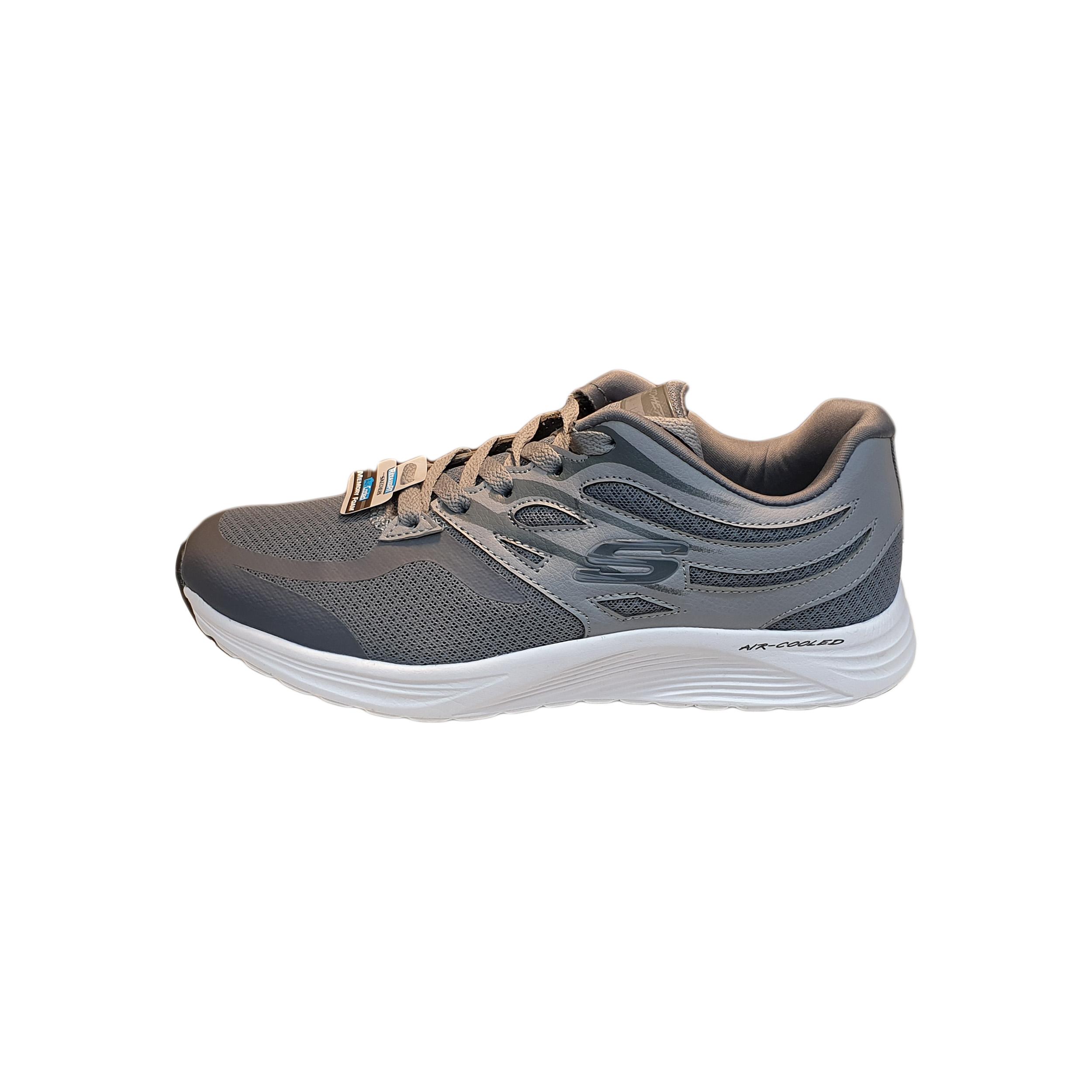 کفش پیاده روی مردانه اسکچرز مدل Dual lht