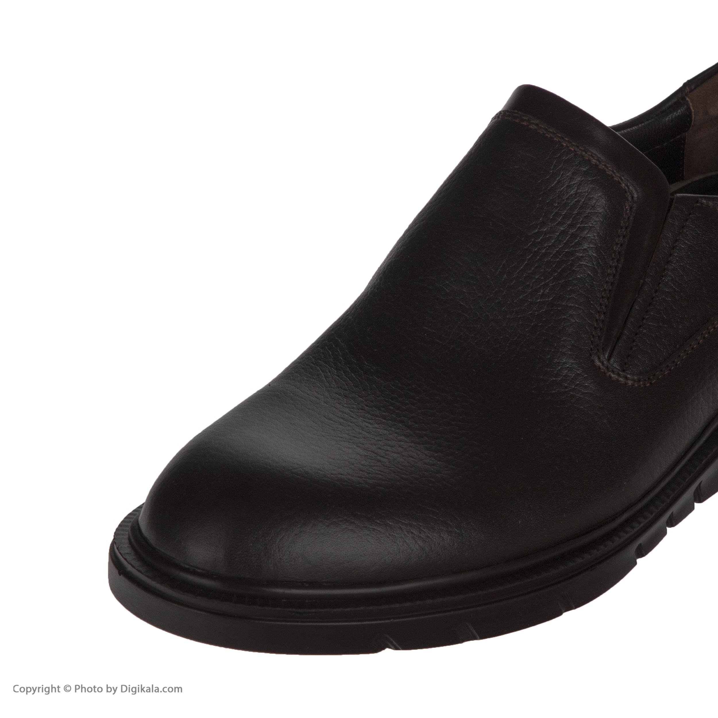 کفش روزمره مردانه بلوط مدل 7240C503104 -  - 8