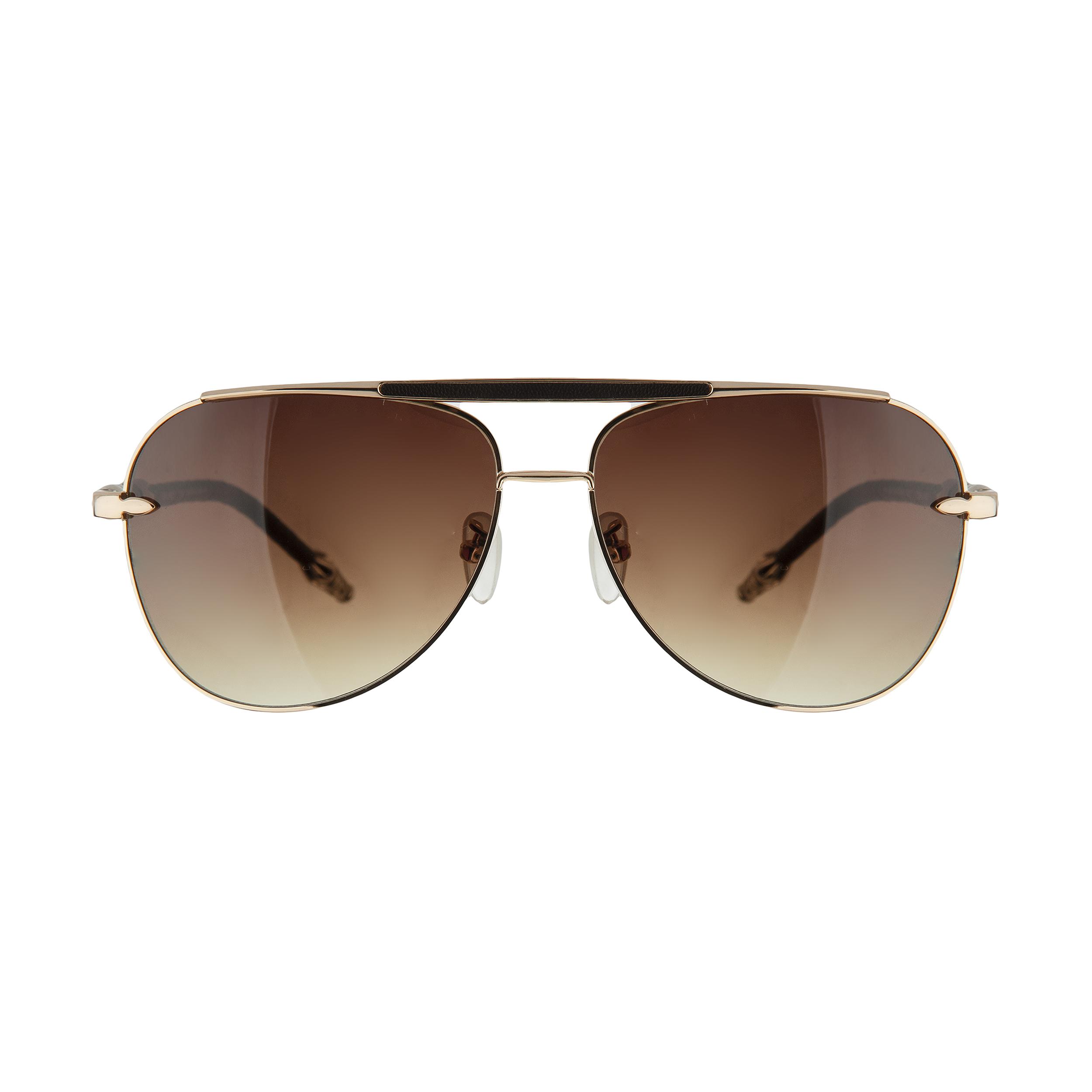 خرید                     عینک آفتابی کروم هارتز مدل Muncher
