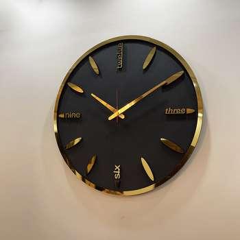 ساعت دیواری اِلِنسی مدل SD-132