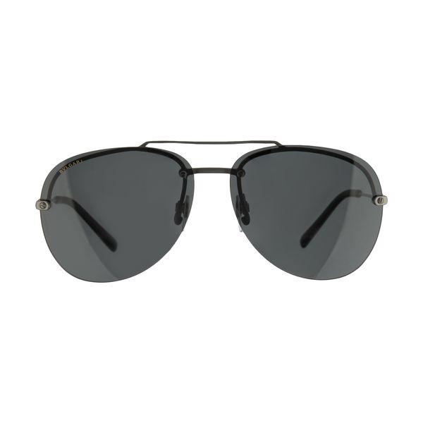 عینک آفتابی مردانه بولگاری مدل BV5044S 19581