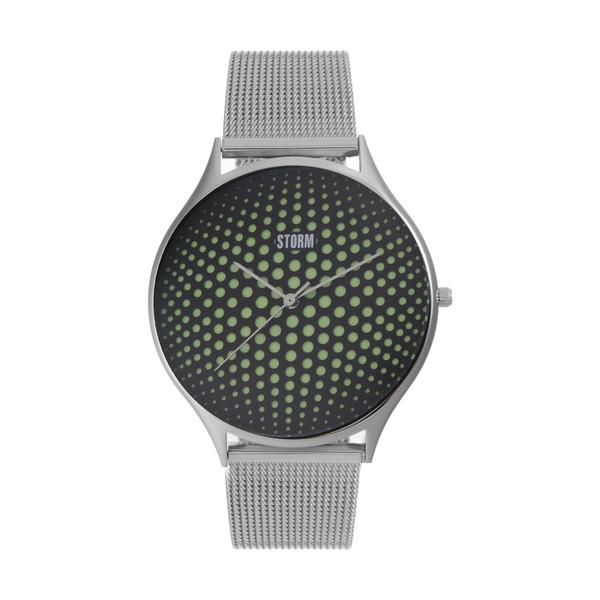 ساعت مچی عقربه ای مردانه استورم مدل ST 47427-GN