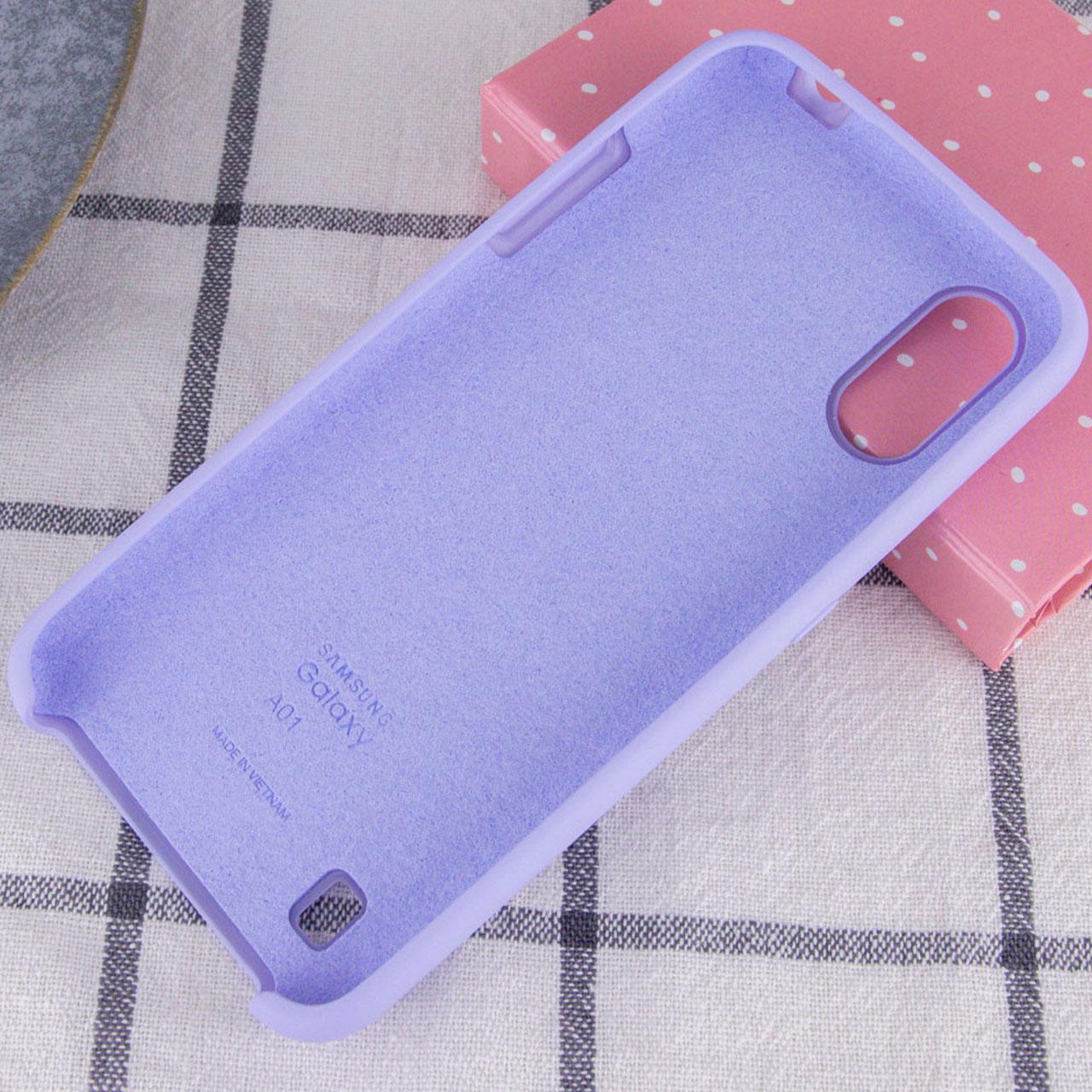 کاور مدل SLCN مناسب برای گوشی موبایل سامسونگ Galaxy A01 main 1 25
