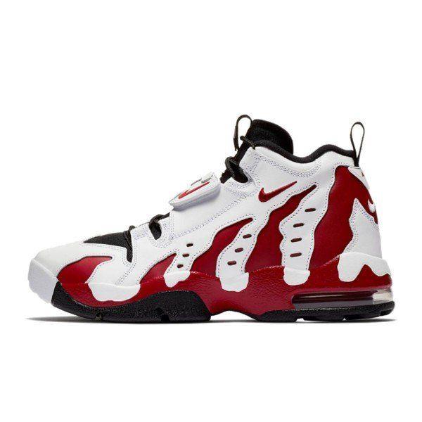 کفش بسکتبال مردانه نایکی مدل air dt max 96