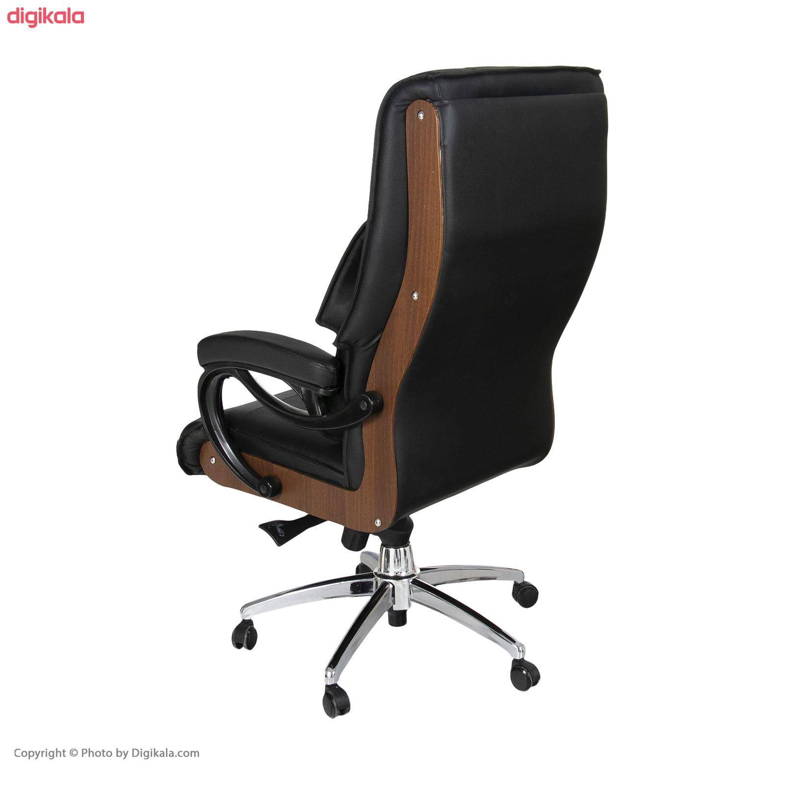 صندلی اداری آرکانو کد M900D main 1 5