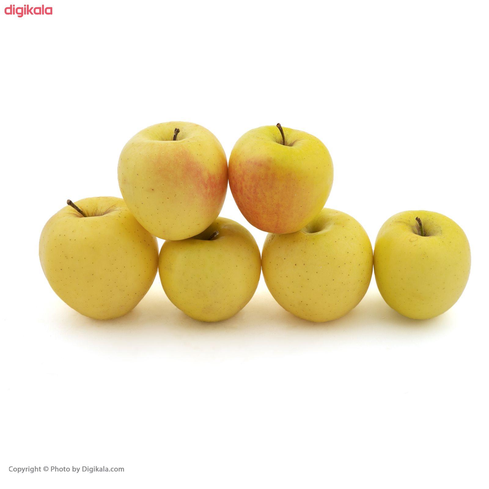 سیب زرد میوه پلاس - 1 کیلوگرم main 1 3