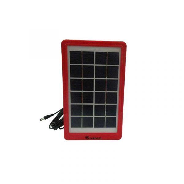 پنل خورشیدی یورونت مدل P3 ظرفیت 3 وات