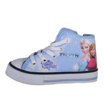 کفش راحتی دخترانه کد FRZ.3008