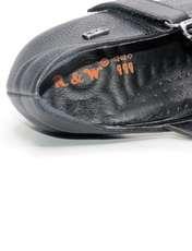 کفش زنانه آر اند دبلیو مدل 454 رنگ مشکی -  - 8