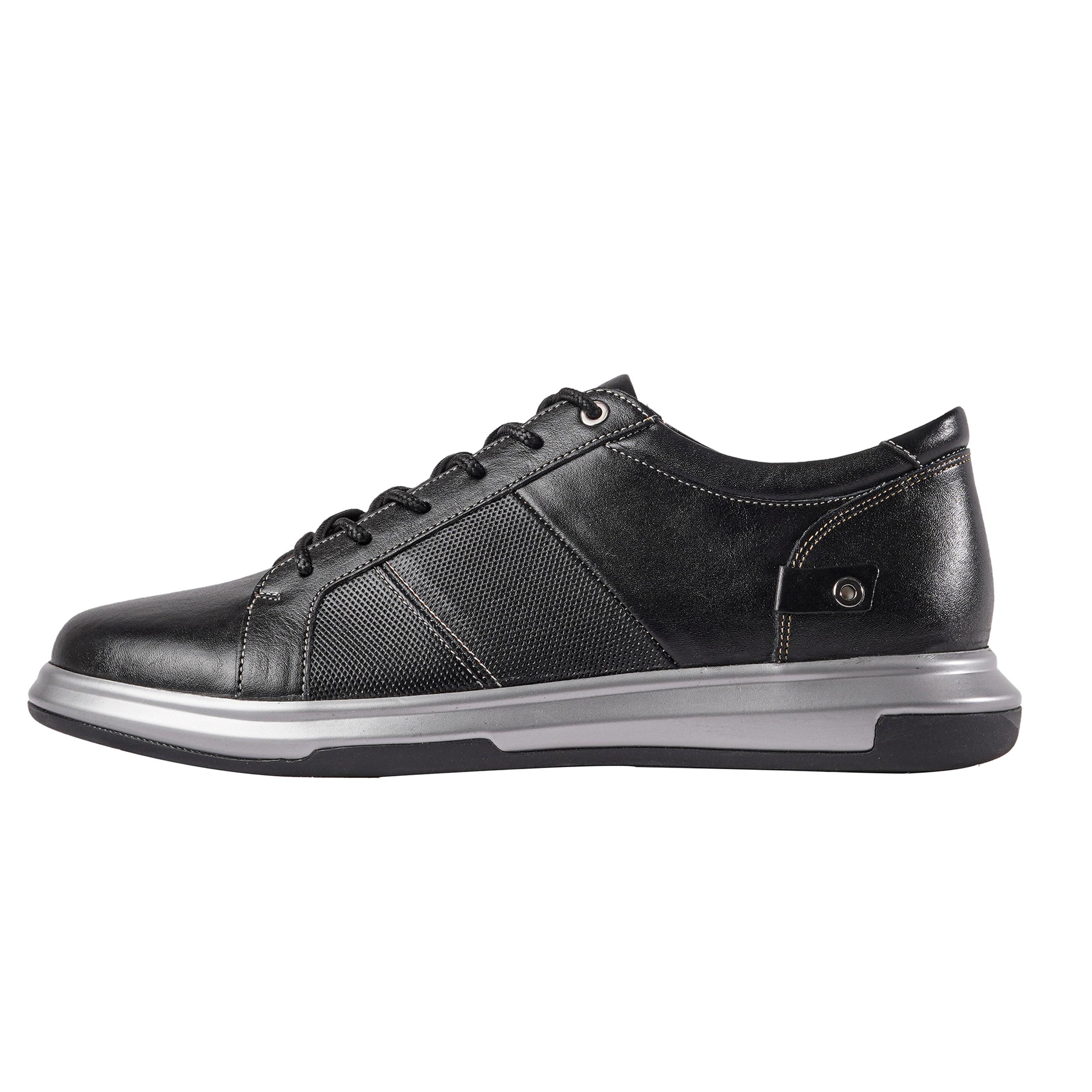 کفش روزمره مردانه صاد کد PP2504