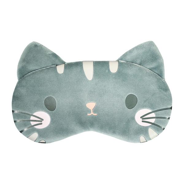 چشم بند خواب مدل گربه کد R231042