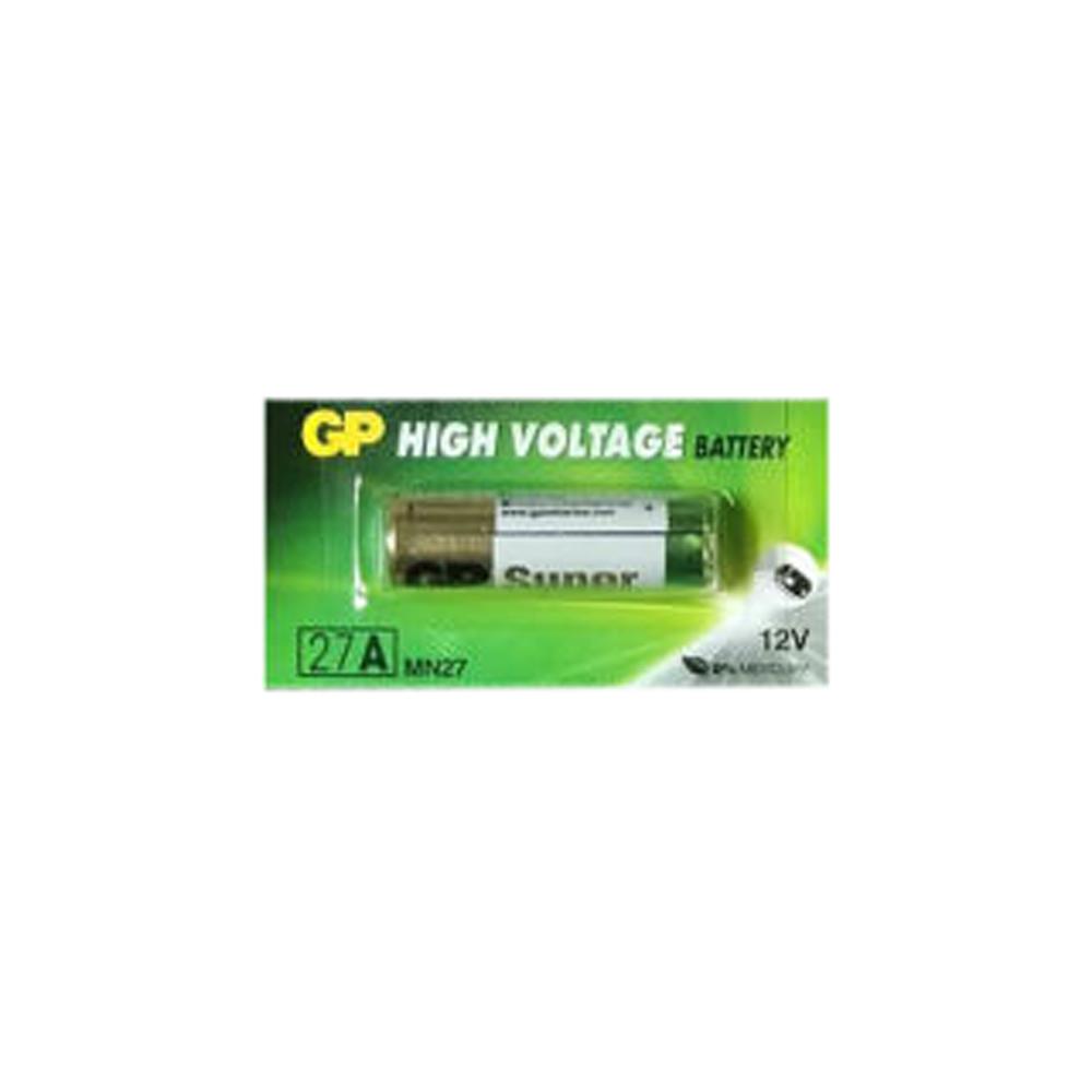 باتری 27A جی پی مدل HIGH VOLTAGE