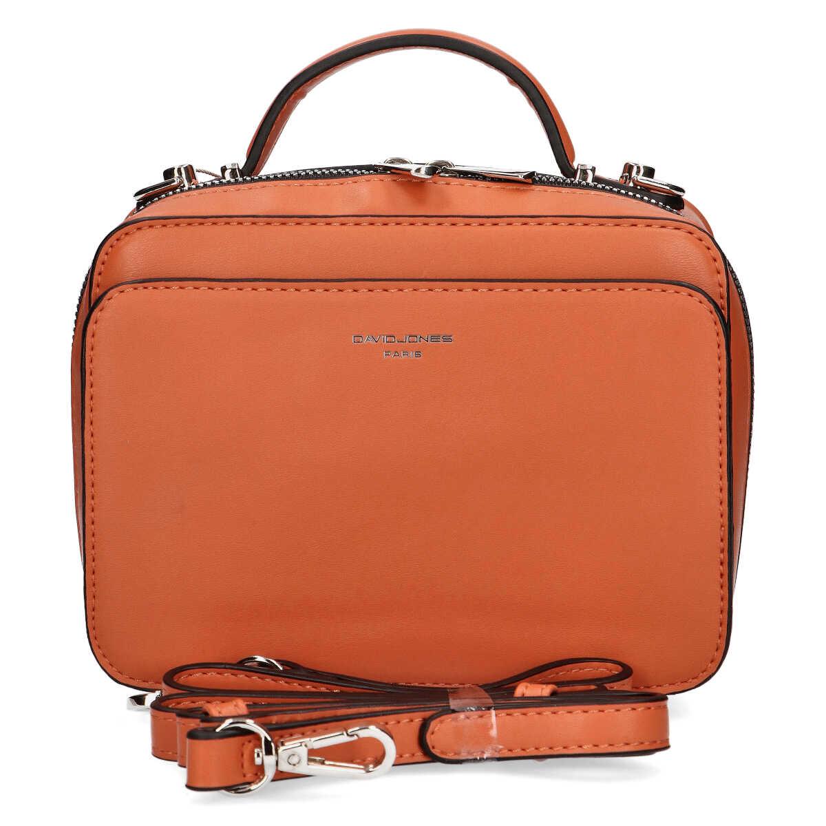 کیف رو دوشی زنانه دیوید جونز مدل 5662 -  - 4