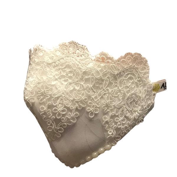 ماسک تزیینی زنانه آلندا مدل 11 کد 108