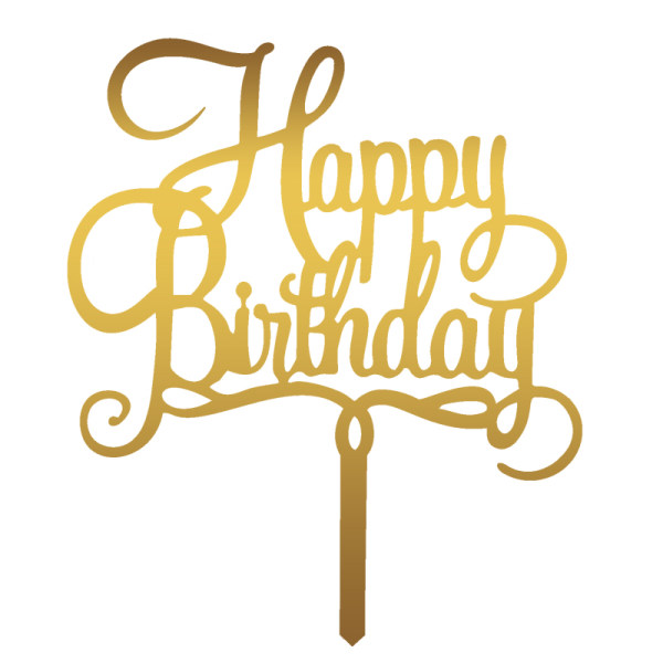 تاپر هزاردستان طرح happy birthday کد TAP20